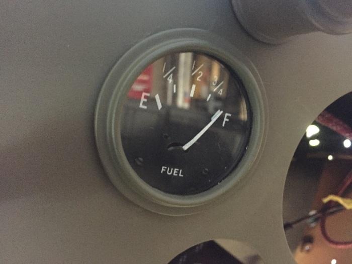 Boltup 15 Fuel Gauge 2