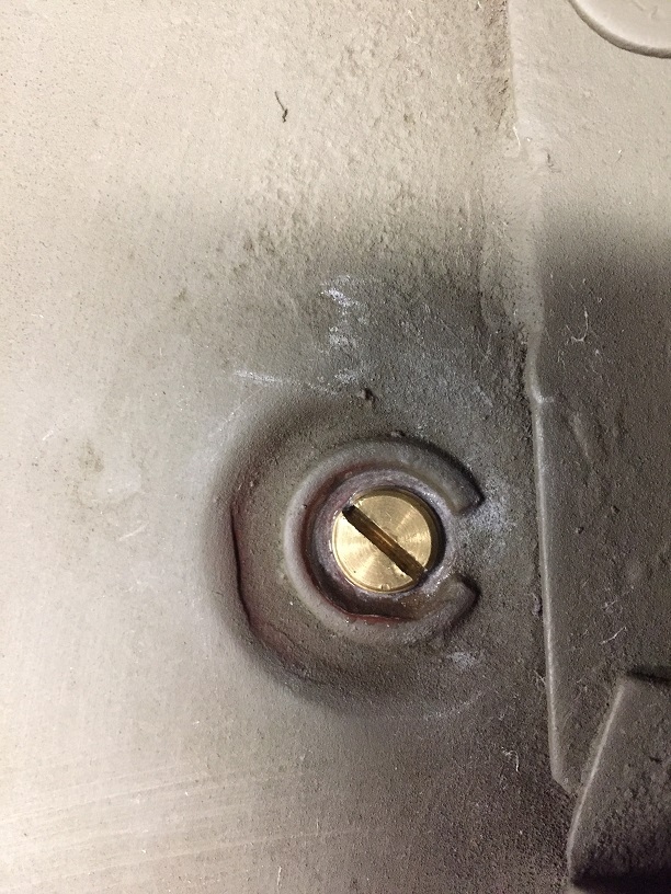 Boltup 2a Drain Plug