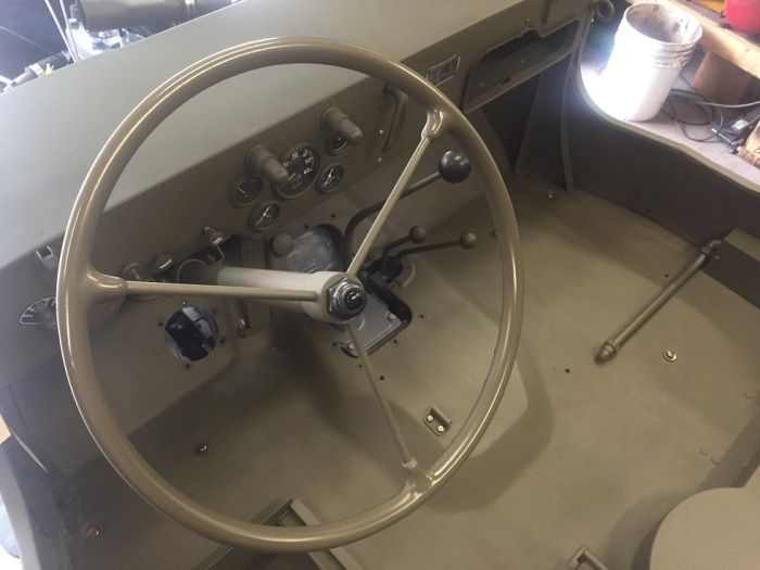 _Steering Wheel